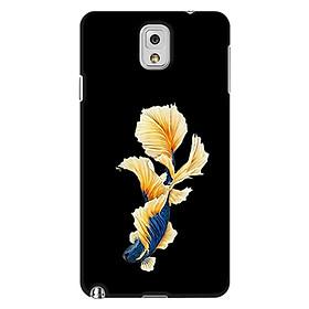 Ốp Lưng Dành Cho Điện Thoại Samsung Galaxy Note 3 Mẫu 43