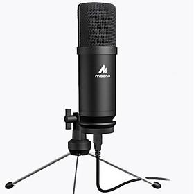 Micro thu âm USB MAONO AU-A04TR - Hàng chính hãng