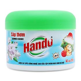 Hình ảnh Sáp thơm phòng khử mùi Hando 200g