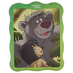 Disney Classics - The Jungle Book: (Happier Tins Disney)