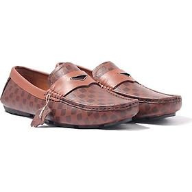 Giày Lười Nam Cao Cấp Banuli C7ML1T0