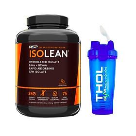 ISOLEAN Hydrolyzed Whey Protein Isolate_73 liều dùng