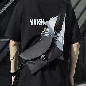 Túi đeo chéo nam mini thời trang hàn quốc chống nước