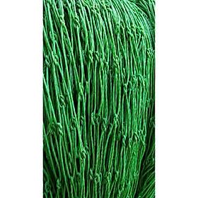Lưới hàng rào, lưới cước, lưới trồng cây màu xanh