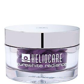 Viên Uống Trắng Da Heliocare Purewhite Radiance 60 viên