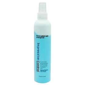 Xịt dưỡng tóc hương bưởi (Hàn Quốc) mugens natural balance two phase 250ml