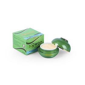 Kem Dưỡng Body Toàn Thân Trắng Da Collagen-SOWOO Body Whitening Nano Collagen Cream(150g)