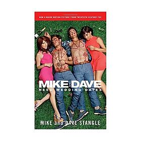 Mike And Dave Need Wedding Dates (Mti)
