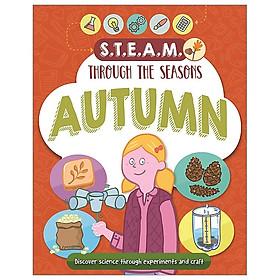 Autumn (STEAM Through The Seasons)
