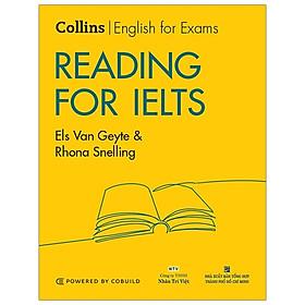 Collins Reading For Ielts (Tái Bản)