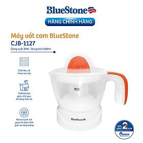 Máy Vắt Cam BlueStone CJB-1127 (30W - 500ml) - Hàng chính hãng
