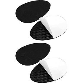 Combo miếng dán đế giày chống trơn (2 bộ / 4 miếng dán)