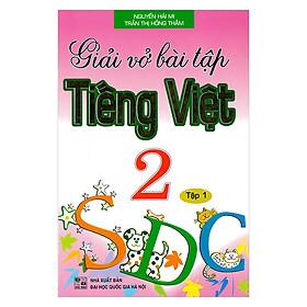 Giải Vở Bài Tập Tiếng Việt 2 - Tập 1
