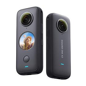 Máy quay hành động 360 độ Insta360 One X2 - Hàng Chính Hãng