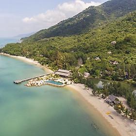 L'Alya Ninh Vân Bay 5* - Gói 3N2Đ Buffet Sáng, Đón Tiễn Sân Bay, Trà Chiều, Quản Gia, Nhiều Hoạt Động Hấp Dẫn