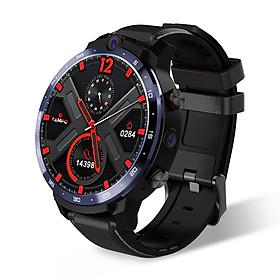 Đồng hồ thông minh LEMFO LEM12 Màn hình lớn 1.6 inch Android 7.1 RAM3G ROM32G LTE 4G Sim 5MP + 8MP Camera kép IP67 GPS chống nước