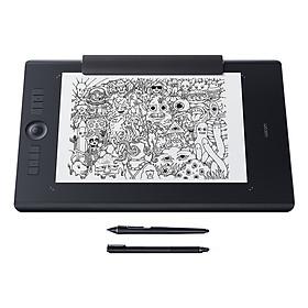 Bảng Vẽ Wacom Intuos Pro Paper - Large PTH-860/K1-CX - Hàng Chính Hãng