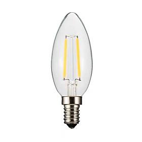 Bóng đèn LED Edison C35 4w E14 2700k