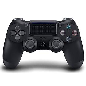 Tay Cầm Chơi Game Cho PS4 Không Dây - Hỗ Trợ Rung