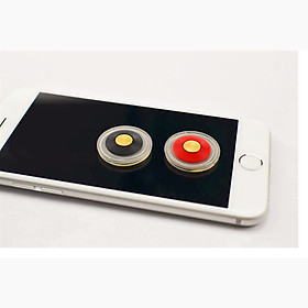 King Joystick Mobile Nano - Vua Nút Bấm Chơi Game Liên Quân Cho Game Thủ Mobile - Điện Thoại Android Mới