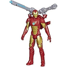 Đồ Chơi Siêu Anh Hùng Titan Và Phụ Kiện Iron Man E7380