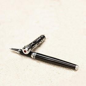 Bút dạ bi ký tên ''La Mã Hoàng Gia BJ017'' Cao Cấp Dành Cho Doanh Nhân
