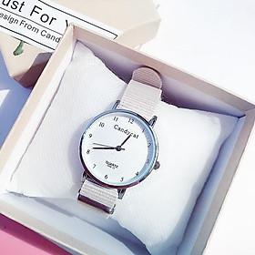 Đồng hồ nữ thời trang thông minh camine giá rẻ DH42