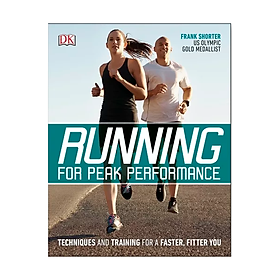[Download Sách] Running for Peak Performance