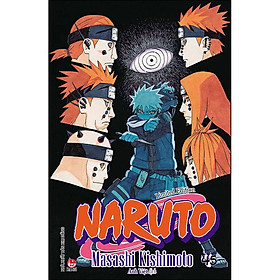 Naruto - Tập 45 - Limited Edition