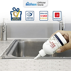 Keo Sơn Kẻ Chỉ Gạch Cao Cấp LKB 280ml Tile Reform - Keo chà ron sứ trám mạch gạch sàn nền nhà tắm, tường, bồn rửa chén, bồn cầu - Tặng kèm bộ dụng cụ