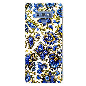 Ốp Lưng Dẻo Diên Hy Công Lược Cho Điện Thoại Samsung Galaxy Note 9 - Mẫu 6