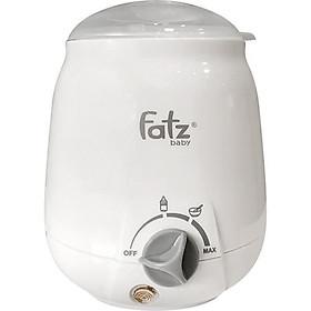 Máy hâm sữa Fatzbaby Mono 1 FB3003SL