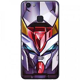 Ốp lưng dành cho Vivo V7 mẫu Gundam