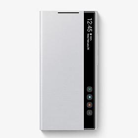 Bao Da Clear View Cover Dành Cho Samsung Note 20 Ultra/ Note 20 Ultra 5G