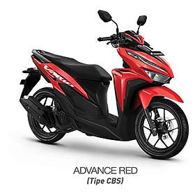 Xe máy Honda Vario 125 - Nhập khẩu Indonesia (Nhiều màu)