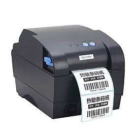 Máy in mã vạch Xprinter XP-365B (Hàng chính hãng)