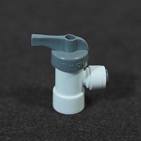 Van bình áp máy lọc nước - van khóa bình chứa nước máy lọc nước