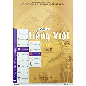 Click Tiếng Việt trình độ A T2 + 1 bookmark