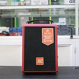 Loa kéo JBZ 0615 loa bass 20cm kết hợp thu âm livestream