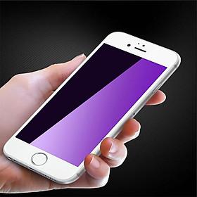 Miếng Dán Cường Lực 3D Bảo Vệ Full Màn Hình Cho Iphone 6, Iphone 6s