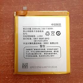 Pin dành cho điện thoại Coolpad Ivvi K2