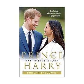 Prince Harry: The Inside Story Harry