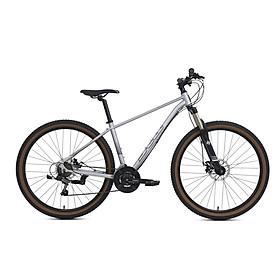 Xe đạp thể thao Jett Cycles Octane - Màu bạc