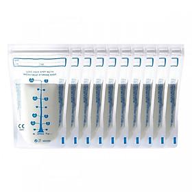Túi Trữ Sữa Compact Loại UM870350 210ml (10 Túi/Hộp)