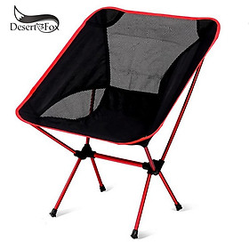 Ghế xếp du lịch dã ngoại cắm trại Desert&Fox DF-S046 Camping Folding Chair