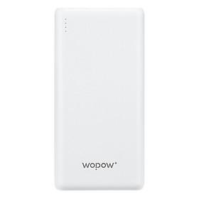 Pin Sạc Dự Phòng Wopow P100PLUS 10.000mAh - Hàng Chính Hãng