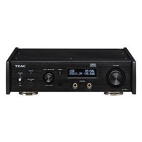 Amply Headphone TEAC UD-503 - Đen - Hàng Chính Hãng