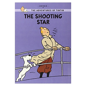 The Shooting Star (The Adventures of Tintin: Young Readers Edition)