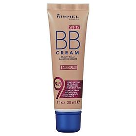 Rimmel BB Cream 002 Medium
