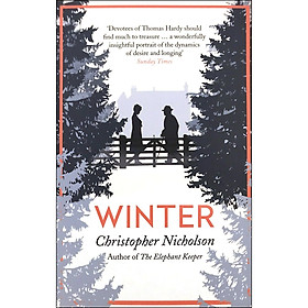 Winter (From the author of the Costa Best Novel shortlisted `The Elephant Keeper')